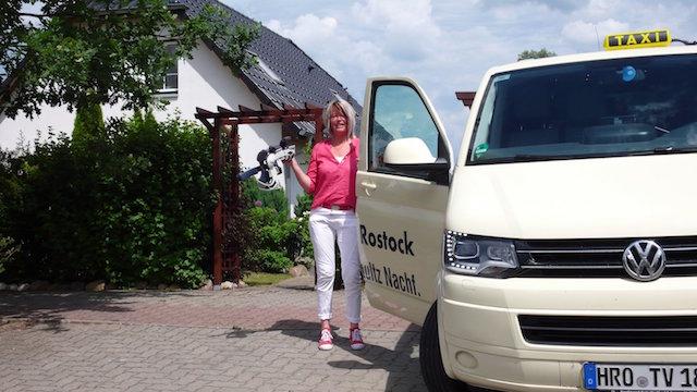 Krankentransport Rostock - Kreuzband