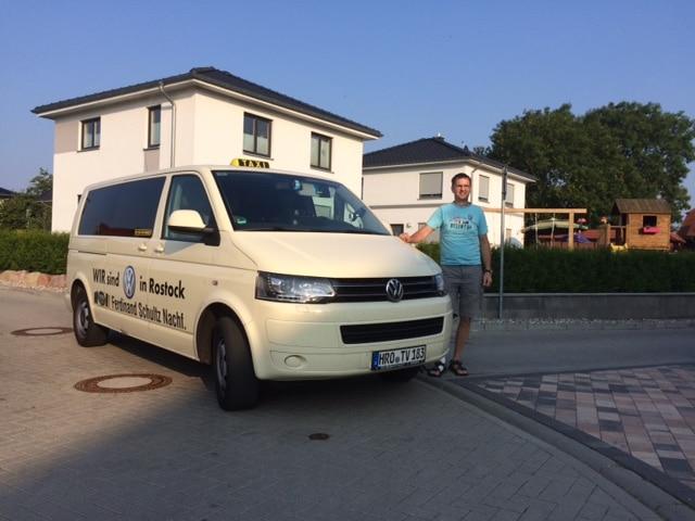 Krankentransport Rostock Norberts OP