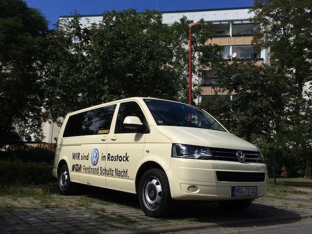Taxi Rostock in 18069 Rostock