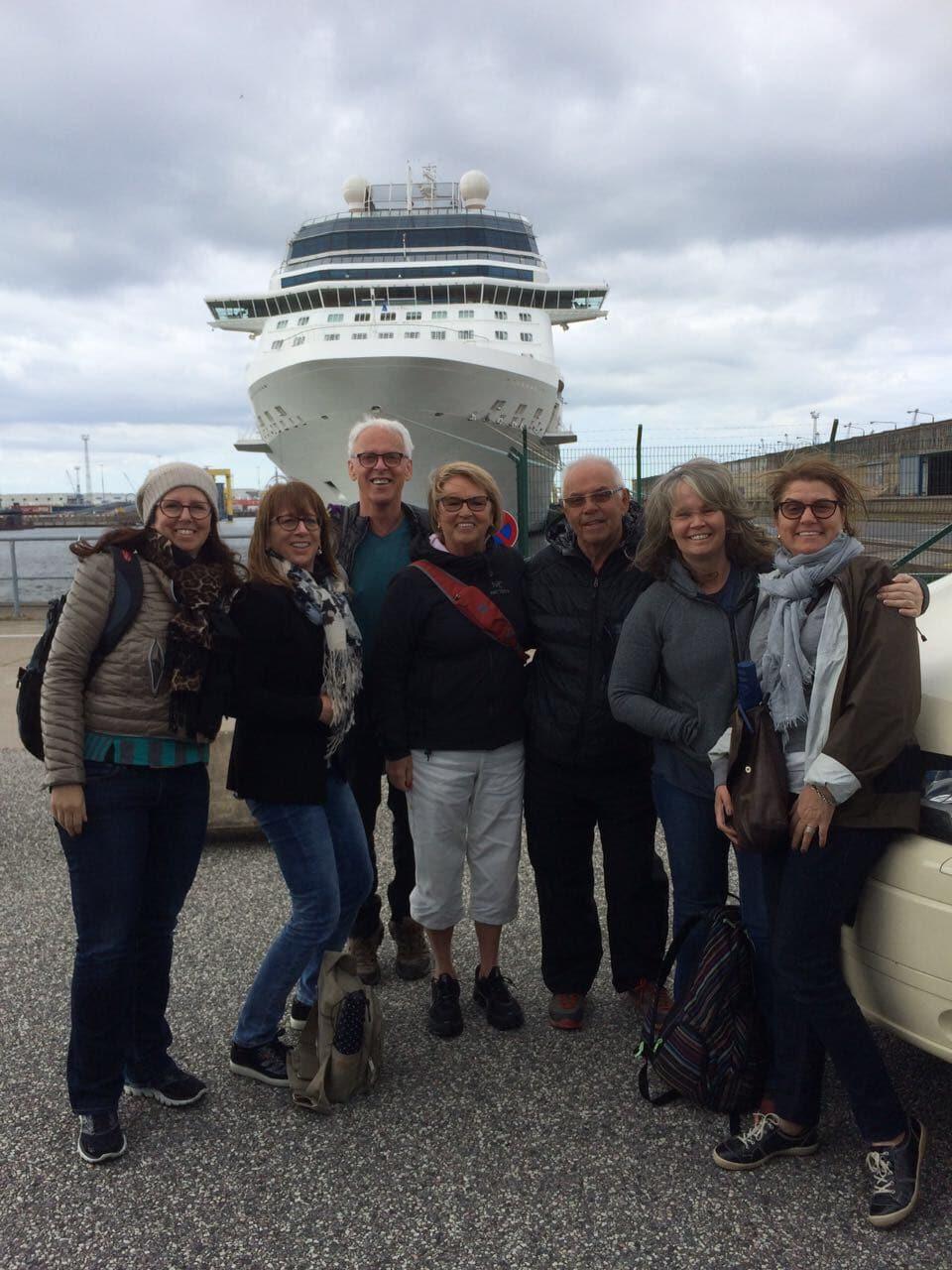Taxi Rostock – Fahrt nach Schwerin zum Schloss