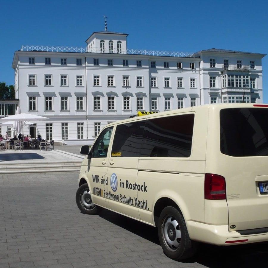 TR - Taxi Rostock GmbH