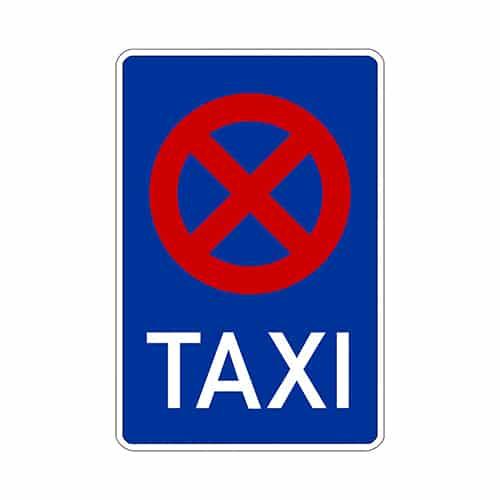 Taxistände in Rostock