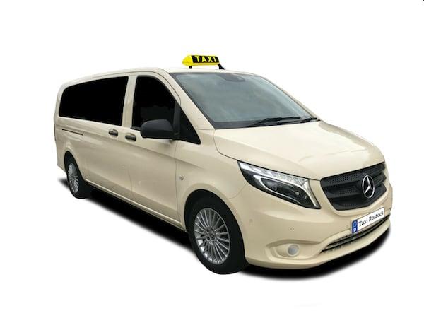 Taxi Rostock Vito